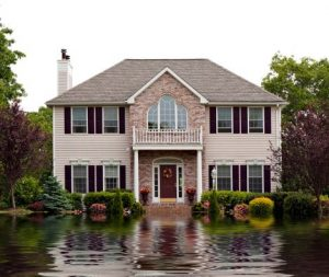 Yorba Linda Water Damage